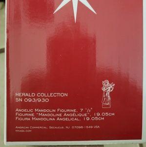 Accents - ⭐NIB Mikasa Herald Collection